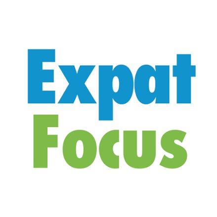 logo expat focus