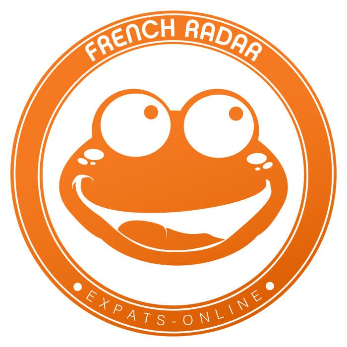logo french radar